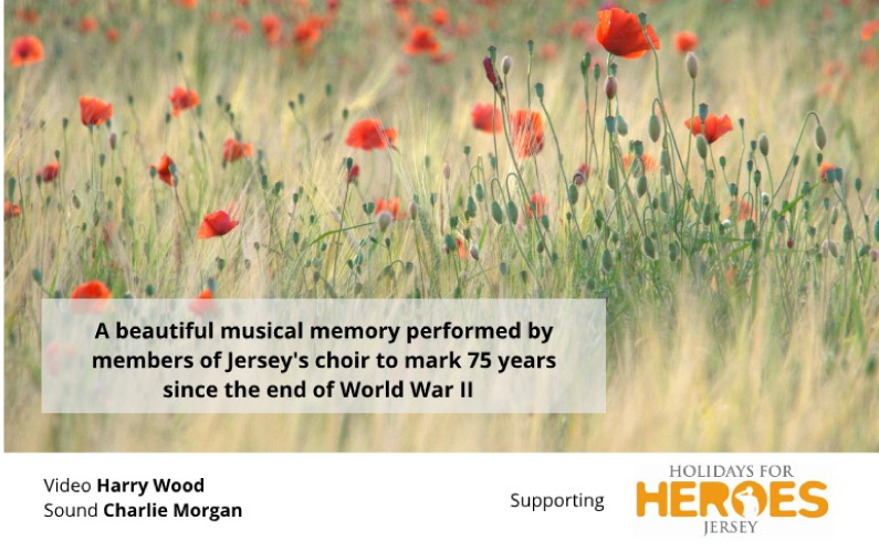 Charity Melody of WW2 Songs