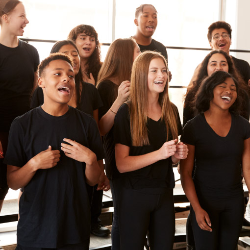 Nicki Kennedy Choir & Conductor Courses and Workshops