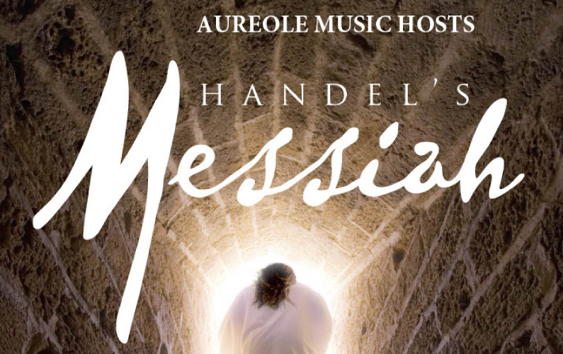 Sing and Play Handel's Messiah