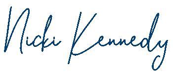 Nicki Kennedy